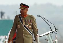 जासूस प्रमुख की नियुक्ति को लेकर तनातनी के बीच पाक सेना प्रमुख कमर बाजवा ने आईएसआई मुख्यालय का दौरा किया