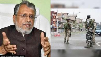 JK: Centre, Bihar Govt announce compensation for kin of victims killed in terror attacks
