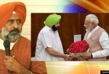 Navjot Singh Sidhu aide Pargat Singh claims vindication as Amarinder hints at BJP tie-up