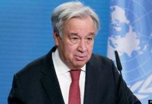 UN chief Guterres asks public development banks to do more to accelerate job growth |