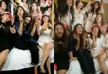 Divyanka Tripathi Dahiya shares videos from Yeh Hai Mohabbatein co-star Shireen Mirza's spinster party; the latter says, 'Thanks guys for being there' — watch videos