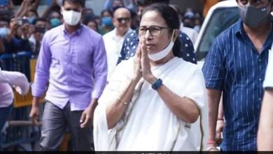 पश्चिम बंगाल में कोरोना के बढ़ते मामलों के बीच CM ममता ने लोगों से किया ये आग्रह
