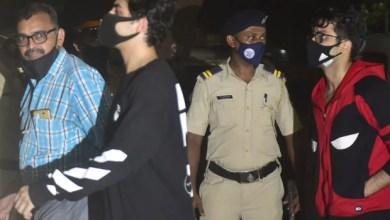 क्रूज मामले पर ड्रग्स: अरबाज मर्चेंट के पिता ने आर्यन खान के साथ अपने बेटे की बातचीत साझा की;  कहते हैं कि इसने उसे चौंका दिया