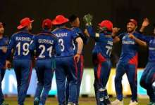 T20 World Cup: Afghanistan register their highest T20 score in commanding win over Scotland