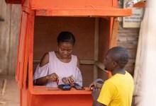 यूरोप और अफ्रीका के बीच प्रेषण की सुविधा के लिए स्टेलर का नेटवर्क