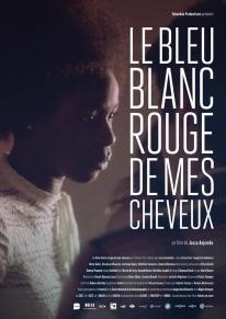 The official movie poster of the film with its original french title.  From Unifrance.org