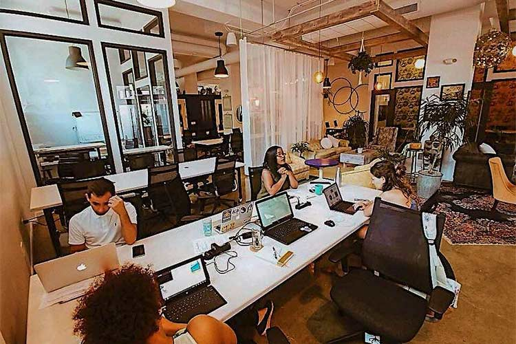 Cleveland's coolest coworking spaces you haven't heard of yet