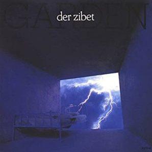 Album cover of Garden, Der Zibet