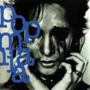 Album cover of Pop Mania, Der Zibet