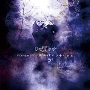 Album cover of Nostalgic Future, Der Zibet