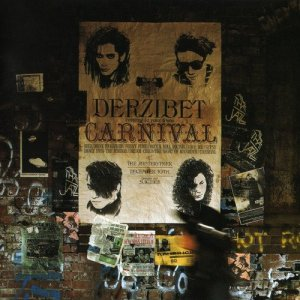 Album cover of Carnival, Der Zibet