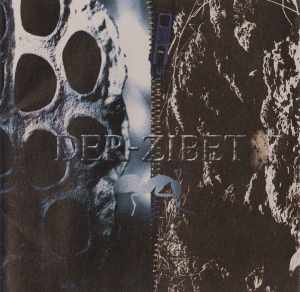 Album cover of Ari, Der Zibet