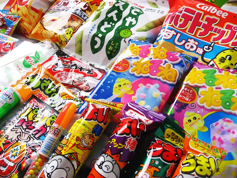 Buy Cheap Snacks Online