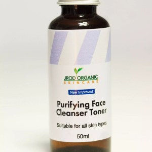 best 50ml Purifying face cleanser