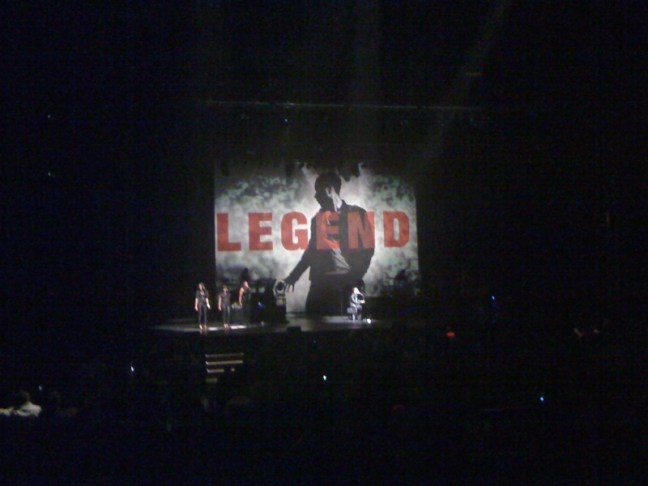 LegendConcert