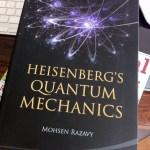 Now reviewing: Heisenberg's Quantum Mechanics