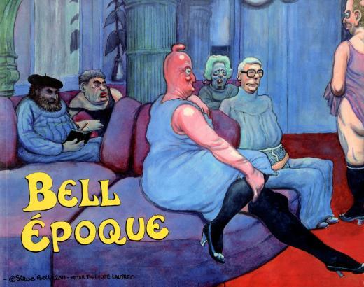 Bell Epoque