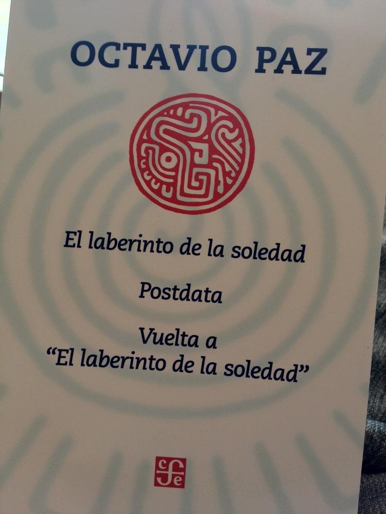Laberinto de la Soledad Octavio Paz