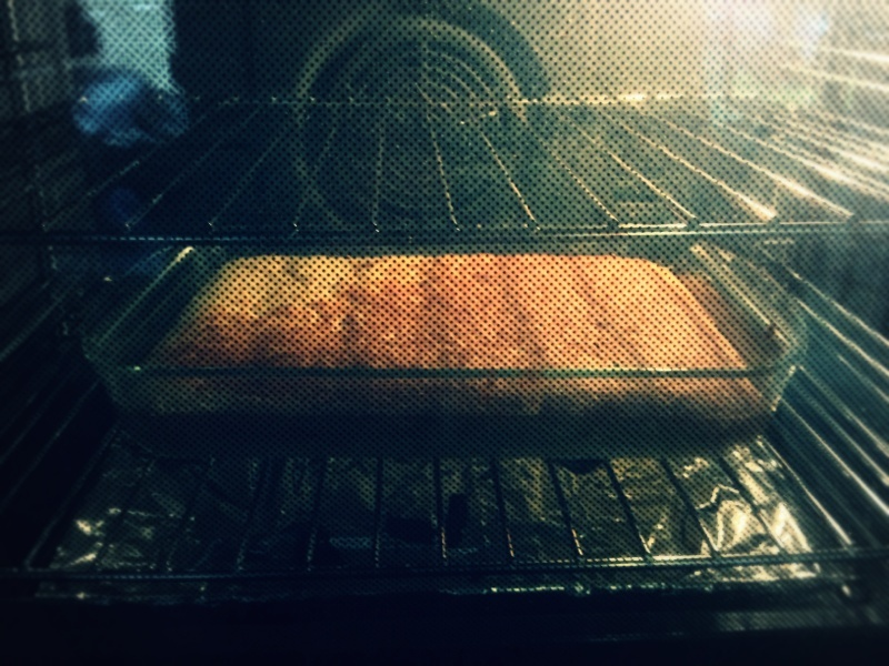 Banana Bread 2012