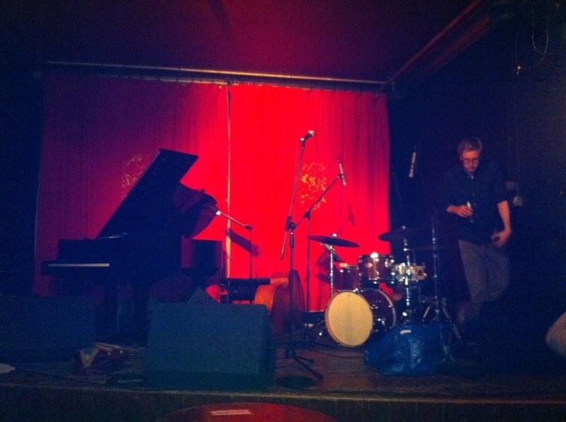 Manchester Jazz