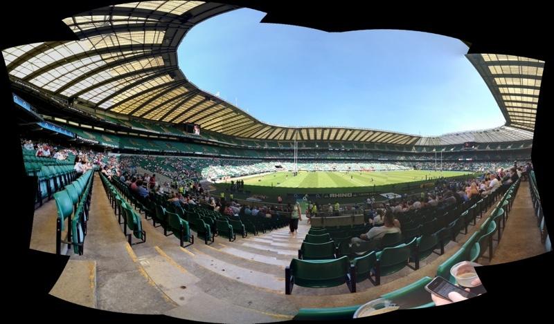 Rugby Twickenham