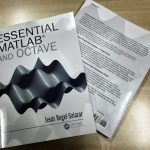 The physical book! Essential MATLAB and Octave