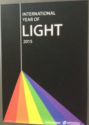 International Year of Light 09