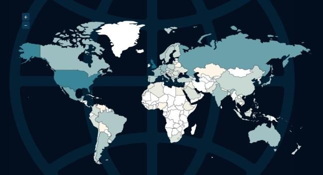JRogel Map
