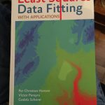 Now reading: Least Squares Data Fitting