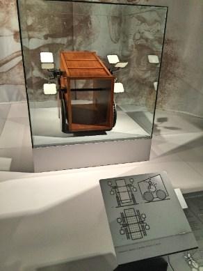 04 Da Vinci Mechanics of Genius
