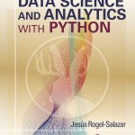 Data Science and Analytics with Python – Cover