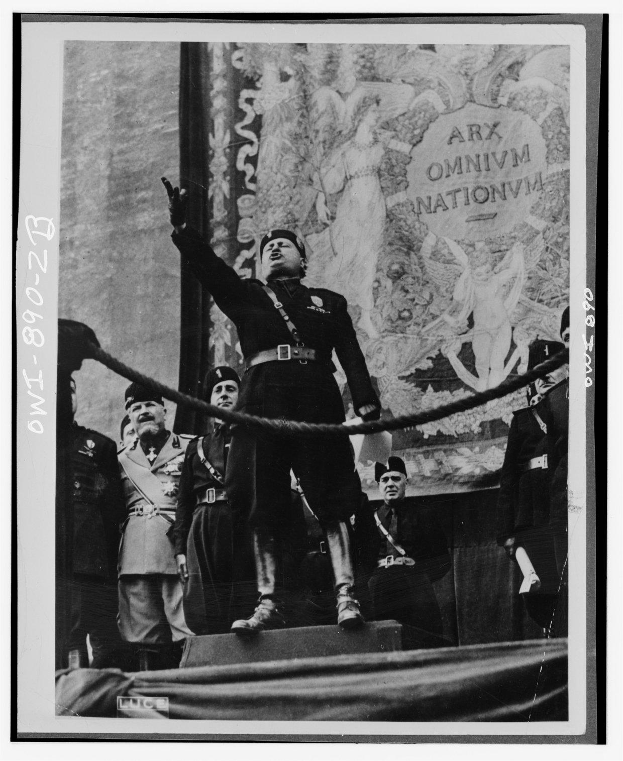 파시즘의 대중심리 – 빌헬름 라이히