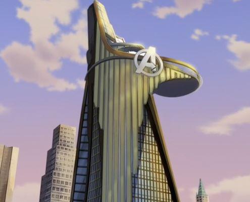 Dracomics Avengers Assemble Episode 1 Review No