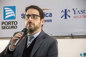O advogado Juliano Ferrer. William Anthony/JRS