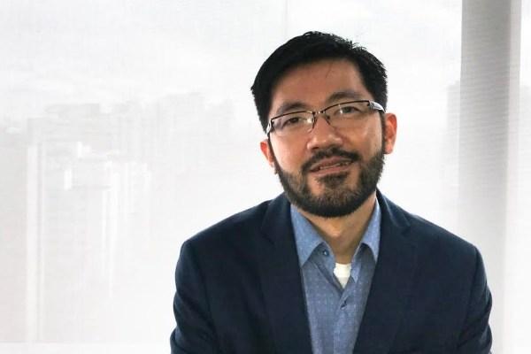 Edson Toguchi - SOMPO SEGUROS