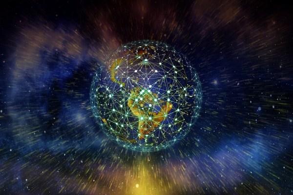 Planeta conectado