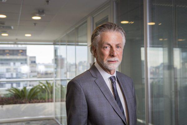 Garfinkel deixa o cargo de presidente do Conselho de Administração da Porto