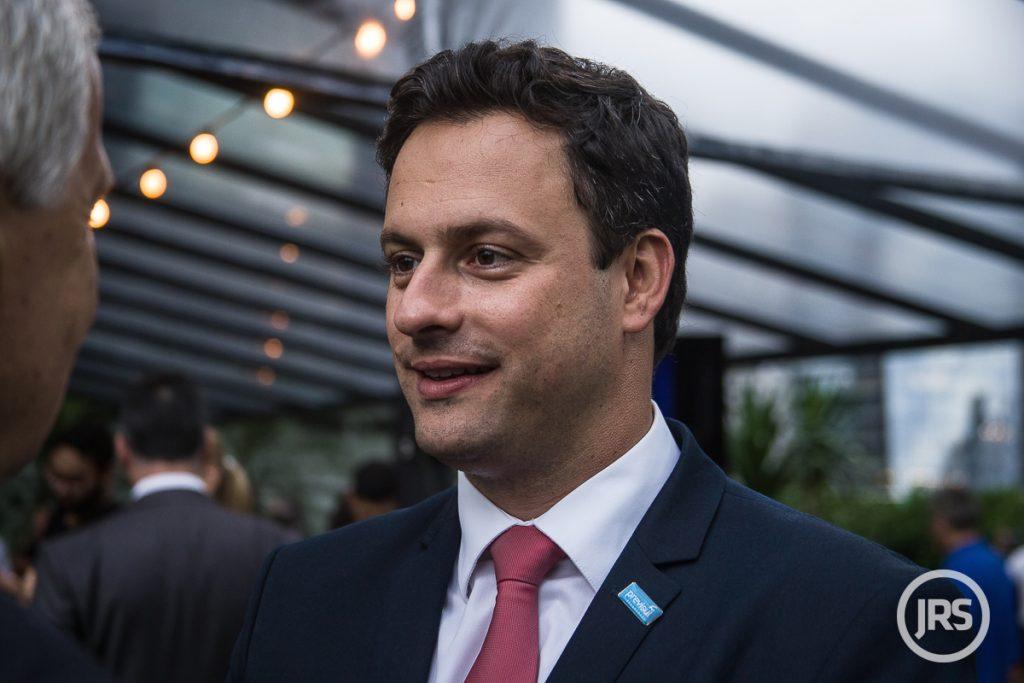 Renato Pedroso é presidente da Previsul Seguradora / Arquivo JRS