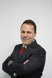 Marcelo Braz, diretor comercial da Sompo para Minas Gerais e Região Centro Oeste / Divulgação