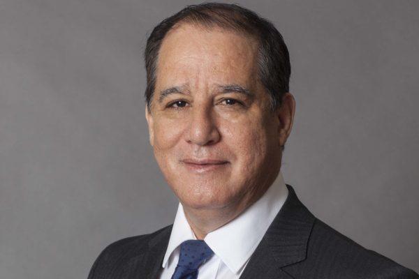 Sidney Cezarino, Diretor de Property, Riscos de Engenharia, Riscos Diversos e Energy da Tokio Marine