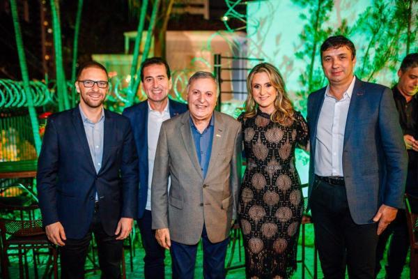 Rede Lojacorr inaugura novo espaço da Unidade Belo Horizonte