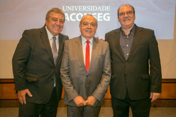 Universidade Aconseg traz proposta inovadora para a capacitação em seguros