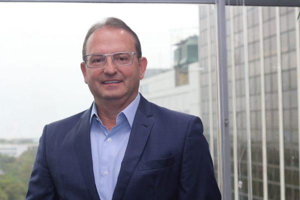 Alexandre Vilardi é vice-presidente corporativo da Icatu Seguros / Divulgação