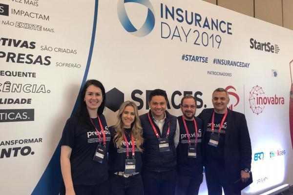Previsul é pioneira na venda de seguro de vida por meio de inteligência artificial