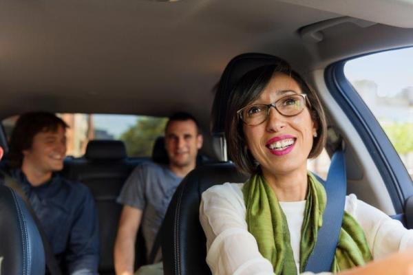 Suhai Seguradora tem seguro 80% em média mais em conta para motoristas de aplicativos