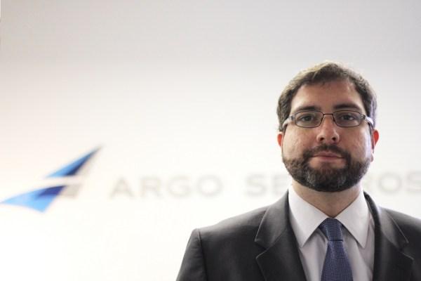 Carlos Berlfein é Consumer Lines Underwriting Manager da Argo Seguros / Divulgação