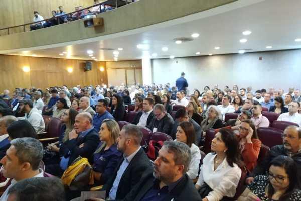 Kuantta Consultoria promoveu 3º Workshop Corretor do Futuro no Rio de Janeiro
