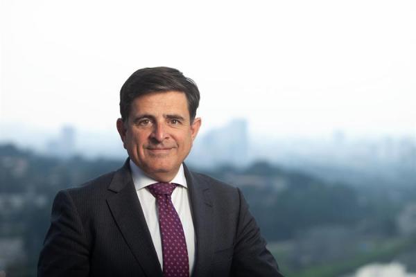 Fernando Pérez-Serrabona é CEO da MAPFRE Brasil / Reprodução