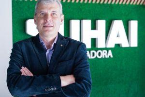 Robson Tricarico é diretor comercial da Suhai Seguradora / Divulgação