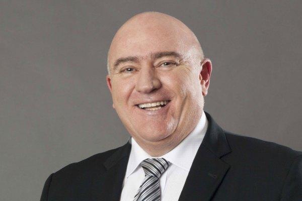 Adilson Lavrador é Diretor Executivo de Operações, Tecnologia e Sinistros da Tokio Marine / Divulgação